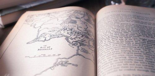 Ce que Tolkien nous dit des réfugiés environnementaux