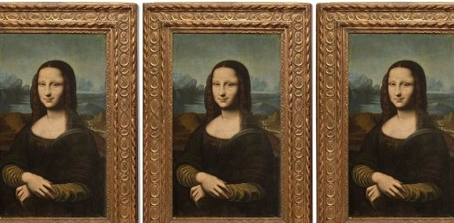 The Hekking Mona Lisa – where the value of a painting, even a very good copy, lies