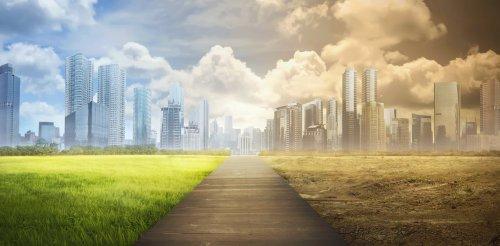 Nos projections climatiques pour l'an 2500 montrent que la Terre sera inhospitalière pour les humains