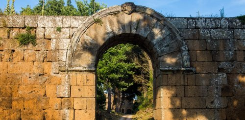 Unearthing Falerii Novi's secrets in the hot Italian summer: an archaeologist reports from the dig