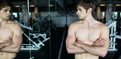 Muscle dysmorphia: why are so many young men suffering this serious mental health condition?
