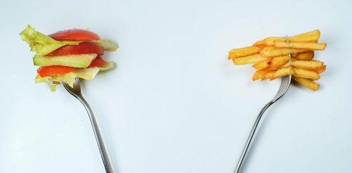 Etiquetas nutricionales para mejorar la alimentación en comedores universitarios