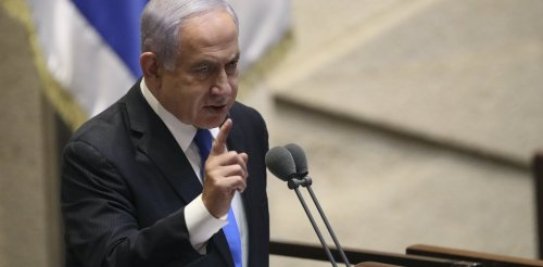 Netanyahu may be ousted but his hard-line foreign policies remain