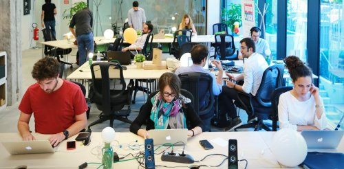 Le coworking, une vraie révolution pour la mobilité des travailleurs ?