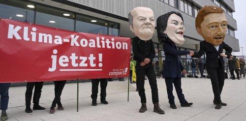 Qu'attendre d'une Allemagne dirigée par une coalition SPD-Verts-FDP ?