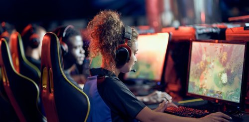 Gamers know the power of 'flow' — what if learners could harness it too?