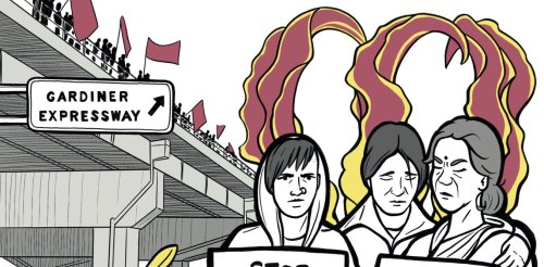 This Mother's Day, pay attention to racialized women leading resistance movements, like Tamil mothers