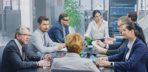 Les femmes avec une expérience RH de plus en plus nombreuses dans les conseils d'administration