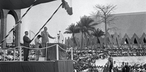 Comment la constitution de la Vᵉ République a modelé la décolonisation