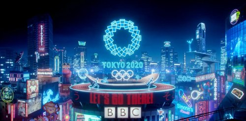 Tokyo Olympics branding adds to stereotypical view of Japan — but that doesn't make it appropriation