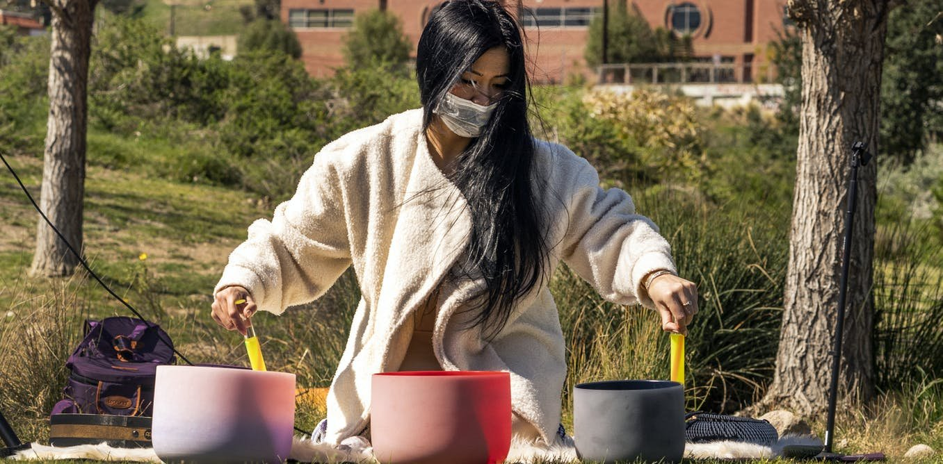 Asian Americans top target for threats and harassment during pandemic