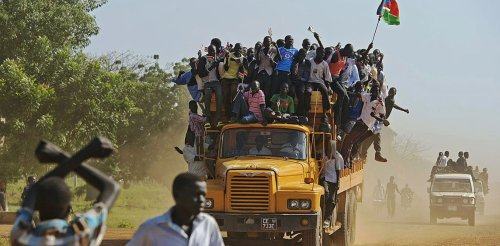 What Sudan and South Sudan stand to gain by reopening their border