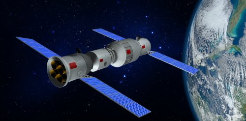 Tiangong: China may gain a monopoly on space stations - here's what to expect