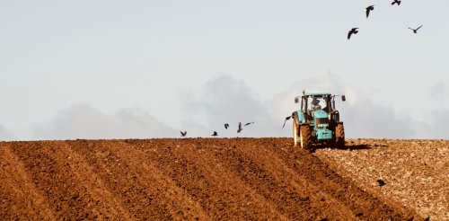 Pay dirt: $200 million plan for Australia's degraded soil is a crucial turning point