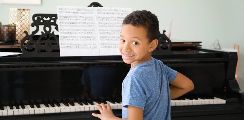 L'apprentissage précoce de la musique : un atout pour devenir un bon lecteur
