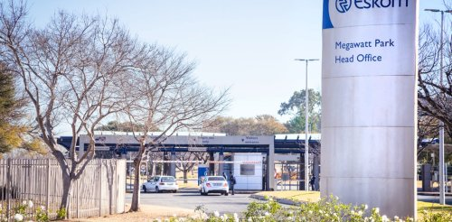South Africa's troubled power utility is being reset: CEO sets out how