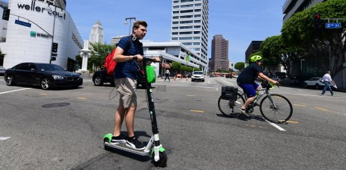80% of fatal e-scooter crashes involve cars – new study reveals where and why most collisions occur