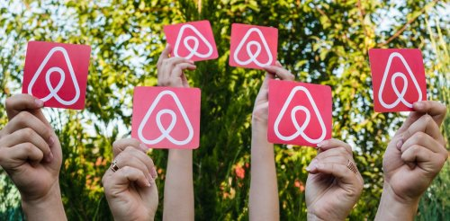 How Airbnb and Uber use activist tactics that disguise their corporate lobbying as grassroots campaigns