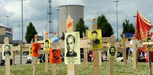 En souvenir des « liquidateurs » de Tchernobyl