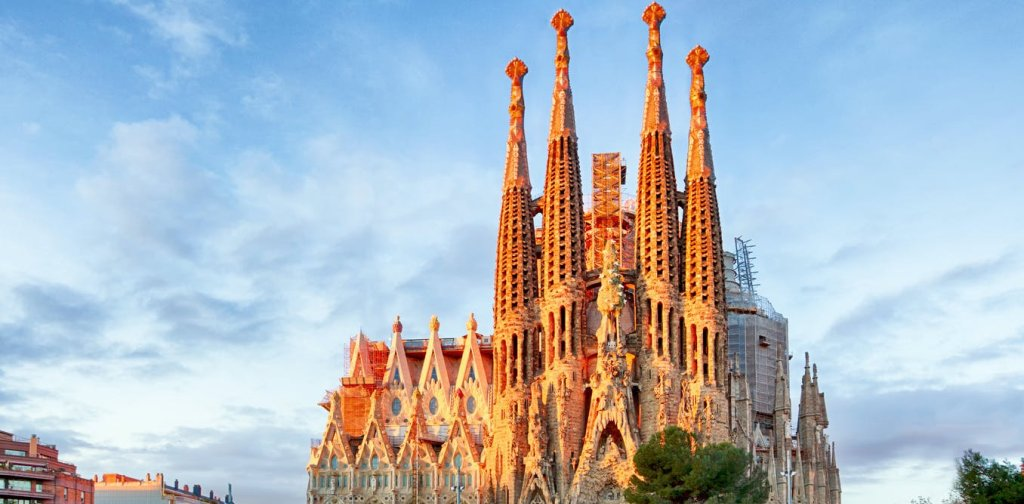 Barcelona - cover