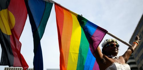 New research shows how Indigenous LGBTIQ+ people don't feel fully accepted by either community