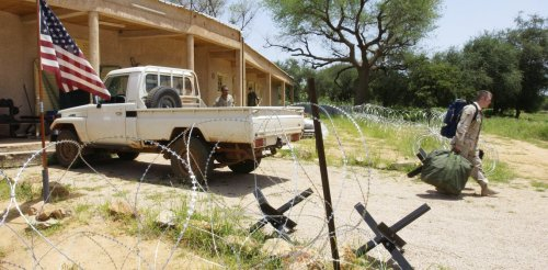 Moving US Africa Command to Africa will not solve the continent's security issues