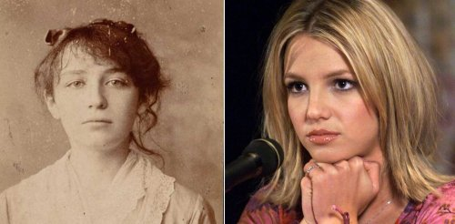 Britney Spears's conservatorship alludes to an older story of controlling women artists