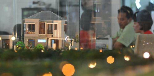 Three policy changes to ease the Indonesian middle class's housing crisis