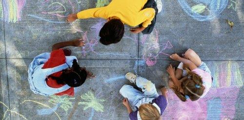 How to nurture creativity in your kids