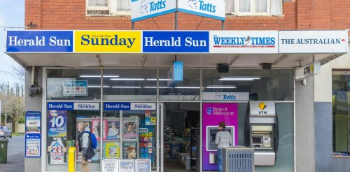 Australians are not aware news outlets are in financial trouble: new report