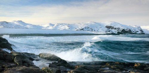 The Arctic Council has weathered 25 years of bumpy Russia-western relations – but can it adapt to climate change?