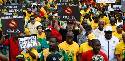 South Africa's way forward: abandon old ideas, embrace bold experimentation