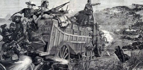 What an audit of the British empire's deadly toll in southern Africa would reveal