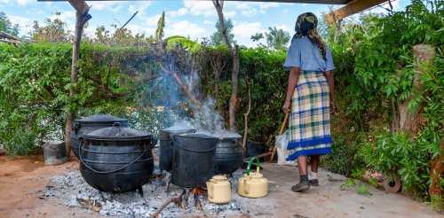Africa is the key to ending harmful use of polluting fuels in the home