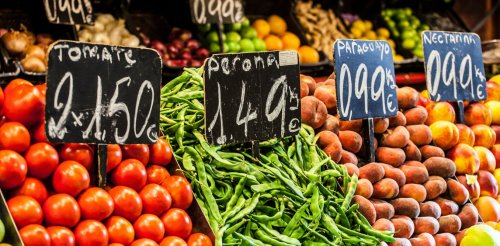 Why food is more expensive today than for most of modern history