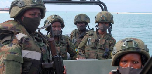 How big is the Islamic threat in Mozambique? And why are Rwandan troops there?