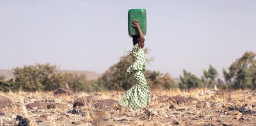 Climate adaptation finance is ineffective and must be more transparent