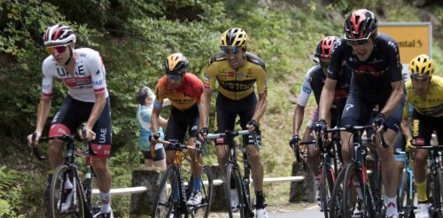 Tour de France: How many calories will the winner burn?