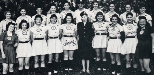 Revealing the long but hidden history of queer women in sport