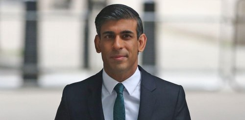 Rishi Sunak wants to cut taxes – and Boris Johnson's spending plans aren't his only problem