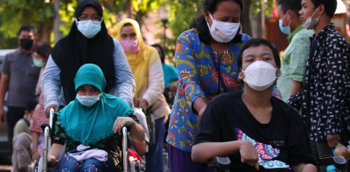 New research highlights how people with disability in South Sulawesi survived the pandemic