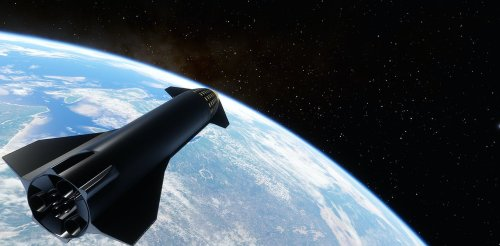 A new era of spaceflight? Promising advances in rocket propulsion