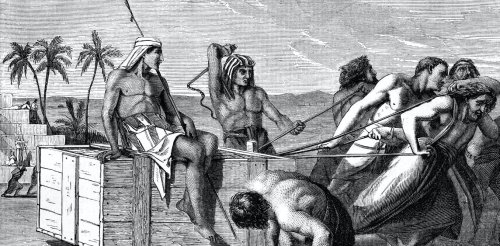 Ancient Christian thinkers made a case for reparations that has striking relevance today