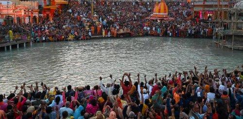 India prepares for Kumbh Mela, world's largest religious gathering, amid COVID-19 fears