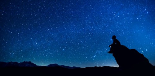 Does outer space end – or go on forever?