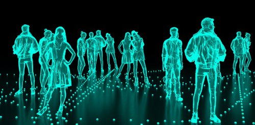 We created holograms you can touch – you could soon shake a virtual colleague's hand