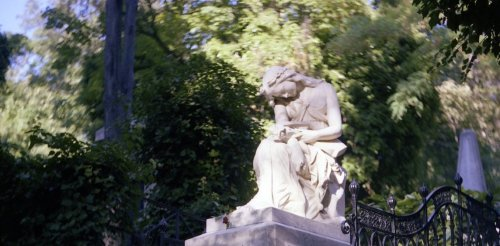 If I could go anywhere: searching for music in the places where Chopin lived and died