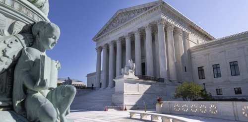 The Supreme Court has overturned precedent dozens of times in the past 60 years, including when it struck down legal segregation