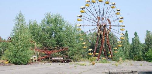 Tchernobyl, épidémiologie d'une catastrophe