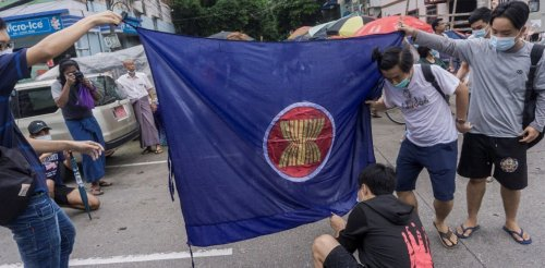 L'Asean face au coup d'État militaire en Birmanie : impuissance ou complicité ?